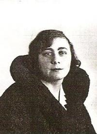 Marga Boodts